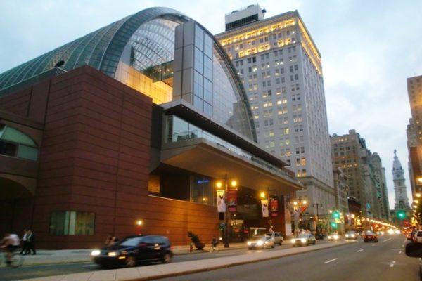 Kimmel Center, Philadelphia