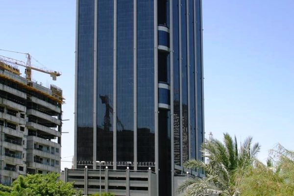 Al Thuraya Tower 1
