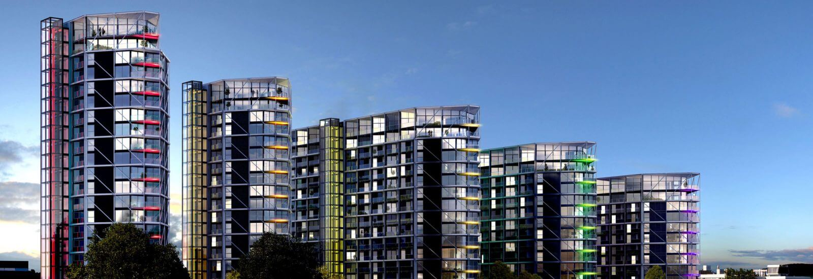New Heights for Riverlight with RIBA National Award Win