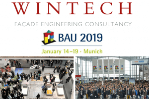 Meet us at BAU 2019
