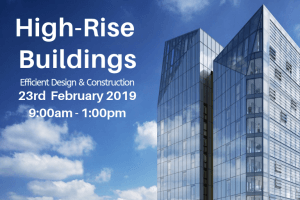 High-Rise Buildings Convention - Cyprus edition