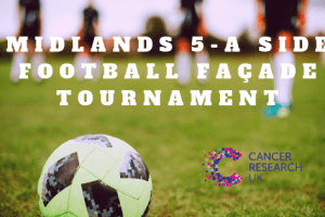Midlands 5-a Side Football Façade Tournament 2019