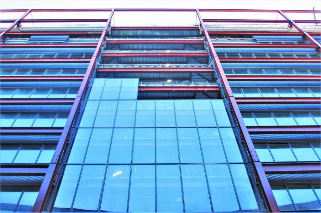 2 New Bailey Square